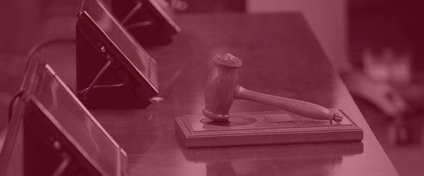 Imagen Post Descongestión judicial y nuevas tecnologías