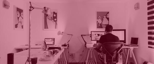 Imagen Post digitalización del empleo