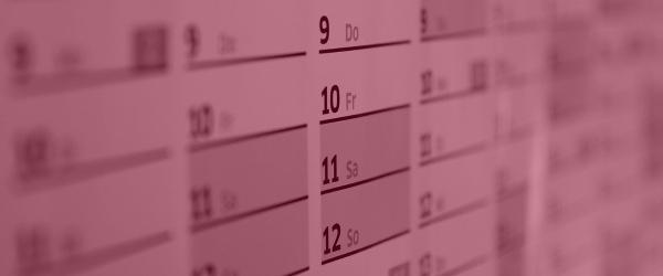 Imagen Post Calendario Laboral De Castilla y León